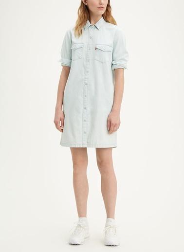 Levi's® Elbise Renksiz